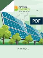 Mr. Ali Nawaz Khan (Pantera Energy - Proposal) (1)