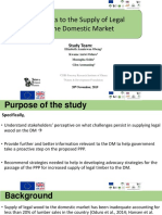 Abridged Presentation on Bottlenecks Study for EU Media Brief_20th November 2019_NSA