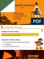 Kelompok 6 Transfer Pricing