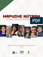 Libro Mapuche Nutram
