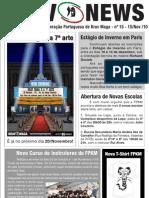 KRAV NEWS 15