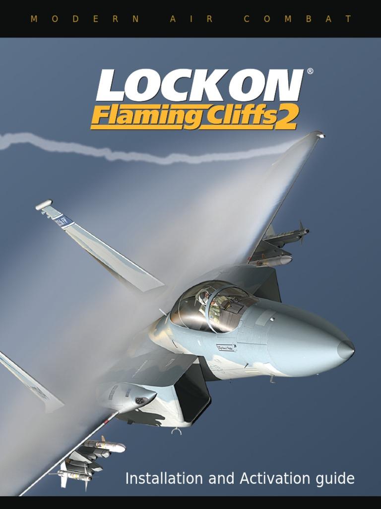 Lockon fc2 quick start manual en | license | tort.
