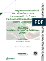 Plan de aseguramiento de la calidad para el café de APECAFEQ.pdf