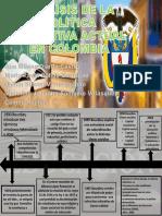 Análisis de La Politica Educativa Actual en Colombiamabe