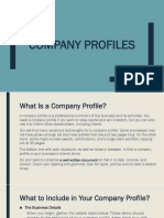 COMPANY PROFILES.pptx