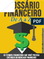 eBook Glossario Financeiro -Leandro Sierra