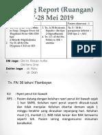 MR Ruangan 27-28 Mei 2019