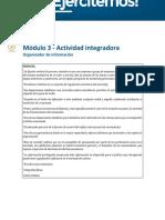 API 3 PENAL 3