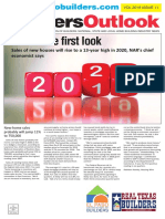 Builders Outlook 2019 Issue 11