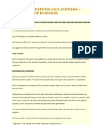 cxc principles of business past questions and answers .pdf