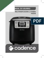 PAD540 Manual [00]