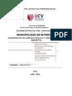 Prácticas II-iNGENIERIA AMBIENTAL-UCV