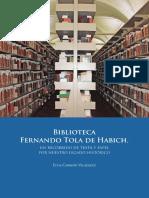 19 Biblioteca Tola