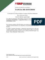 Constancia UAP (1)