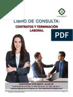 Libro Contratos Terminacion Laboral EPSS