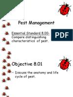 horticulture i- unit d 8