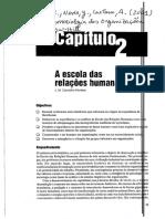 Texto 2 - Teoria Das Relações Humanas Das Organizações
