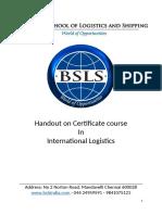 BSLS Handout