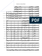 Baseado Em Alegre Bando - Score and Parts