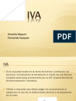 IVA Presentacion Final