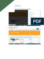 Proceso Instalación AutoCAD