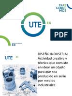 3. Introducción Diseño Industrial