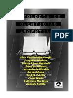Antología de Cuentistas Argentinos