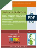 Manual de Prácticas Módulo 1 Subm. 2