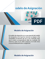 Modelo de Asignacion (1)