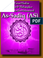 The Great Muslim Scientist and Philosopher Imam Jafar Ibn Mohammed As-Sadiq (as).pdf