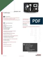 (CCP164S) Devicenet Configuracao e Manutencao Com ControlLogix