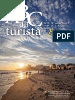ABC DEL TURISTA