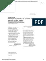 Guirado et al (2015) Obesity management (translated).pdf