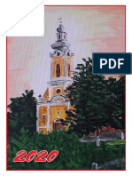 Carte Postala 2020