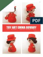 Emma Bovary En