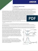 Transmission Spectroscopy