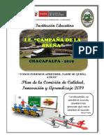 PLAN DE CCI