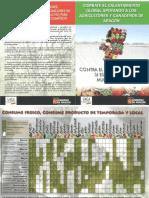 Cambio Climático_consumir de Aragón
