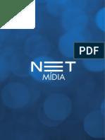 Mídia Kit da Net