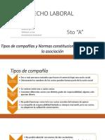 tipos de compañias y normas contitucionales.pptx