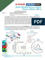 APLICACION de NANODROP en Proteinas y Peptidos