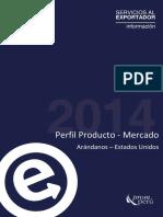 ARANDANOS PRODUCTO MERCADO.pdf