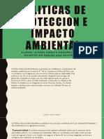 POLITICAS DE PROTECCION E IMPACTO AMBIENTAL.pptx