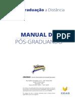 Manual do pós-graduando UNIGRAN