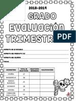 JL 4°Examen 1er Trimestre