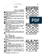 Estrategia 16 El Caballo Blanco de d6