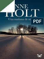 Holt, Anne - [Vik y Stubo 03] Una Manana de Mayo