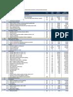 Copia de GRUPO M&D; Propuesta Estructura Metálica, Eléctrico, Sanitario 20 Nov