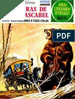Joyas Literarias Juveniles - 104 - Aventuras de Cesar Cascabel