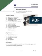 AO+-WDM12-R40D